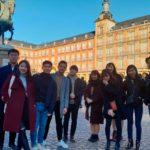 BERGÉ y Compañía recibe a los alumnos del International Talent Programme